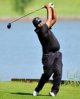 Augustus Begins APGA Tour Classic (Golf)