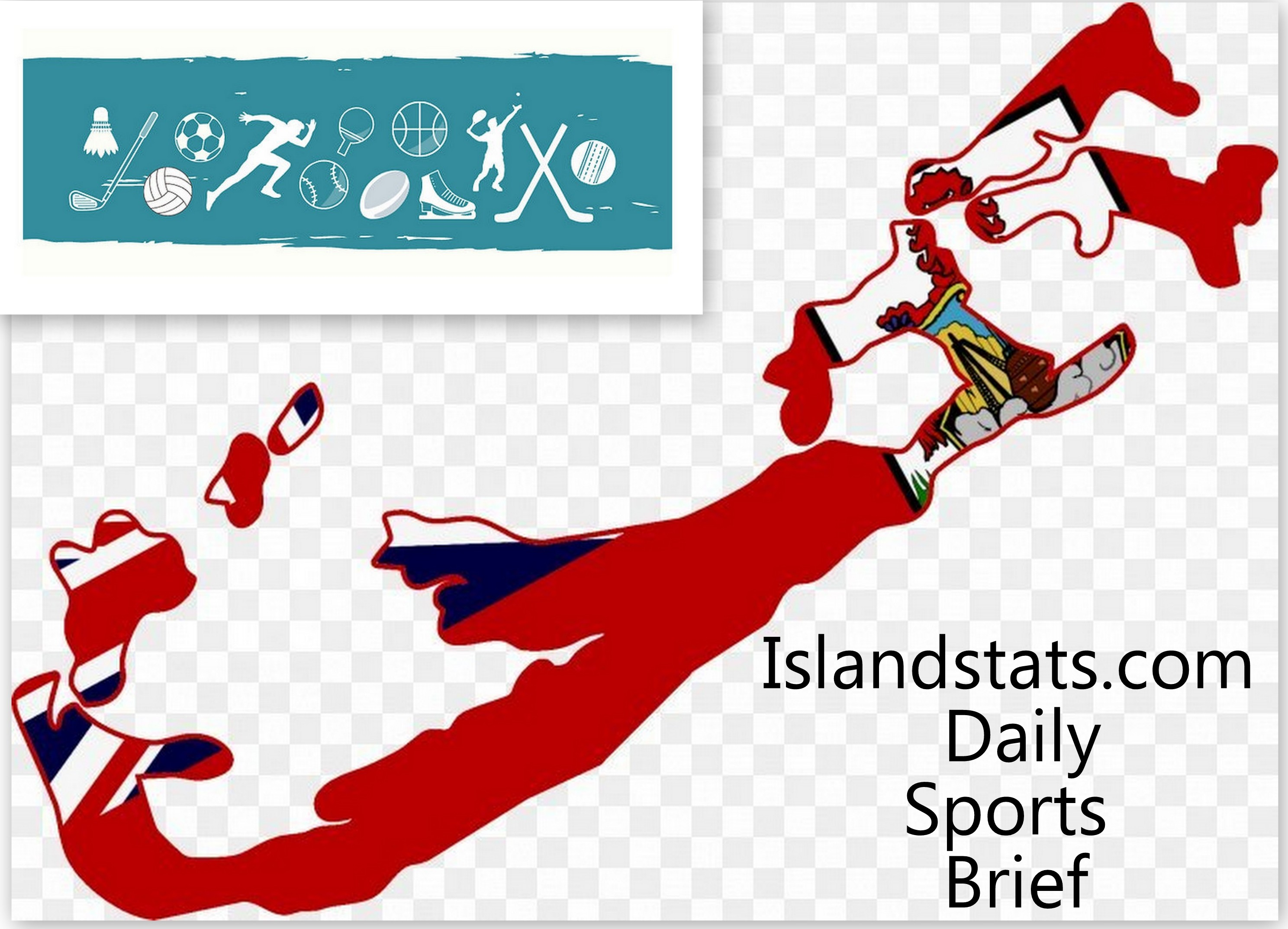 Islandstats.com Friday Sports Brief Round-Up (Other Sports)
