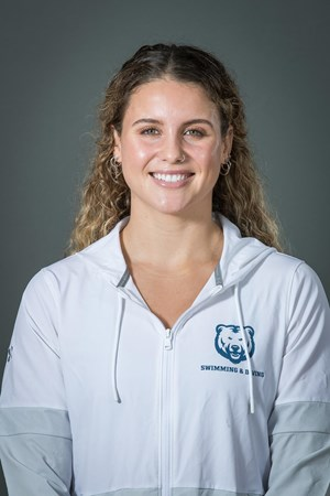 Moore Wins Two Gold on Final Day in WAC Championships (Swimming)