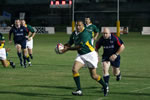World Rugby Classic S.Africa vs. USA