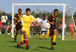 Kappa Alpha PSI Soccer